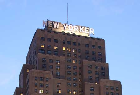New_York_Hotell